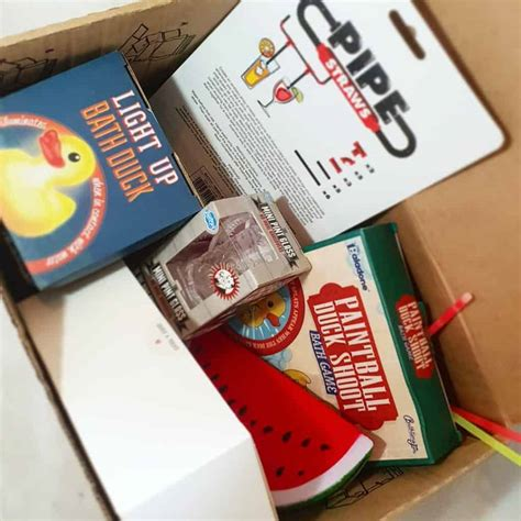 Mystery Bundle | All Subscription Boxes UK