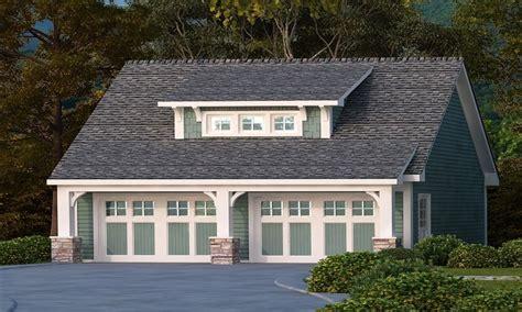 detached garage craftsman bungalow craftsman style