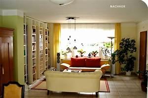 Warme Farben Wohnzimmer : gutes feng shui wohnzimmer bestimmen sie den bagua ihres wohnzimmers ~ Buech-reservation.com Haus und Dekorationen