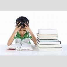 Exam Stress In Kids How To Spot The Signs Plus 7 Strategies To Handle It