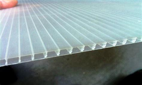 corrugated plastic sheets amulette