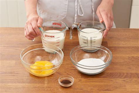 ice cream recipe homemade procedure vecamspot
