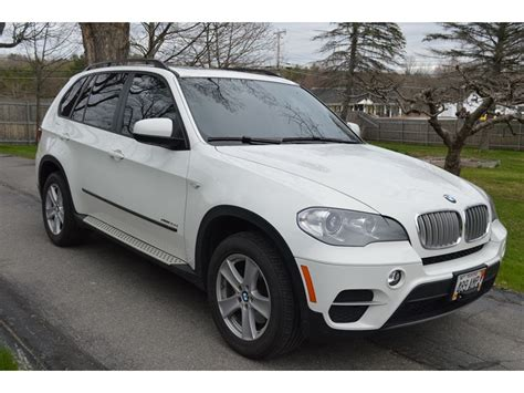 Bmw X5 For Sale By Owner by 2012 Bmw X5 For Sale By Owner In Farmington Me 04938
