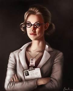 Dr. Harleen Quinzel, Harley Quinn by ChrisKimArt on DeviantArt