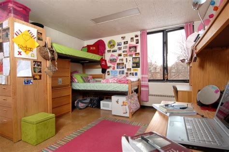 How To Have The Best Dorm Room On Campus-miss Millennia