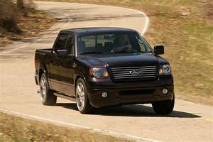 2007 Ford F-150 Harley-davidson Super Crew Review