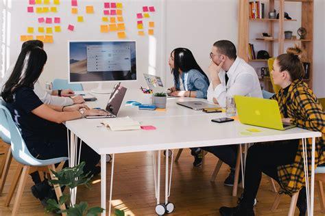 reuniones de trabajo productividad  perdida de tiempo