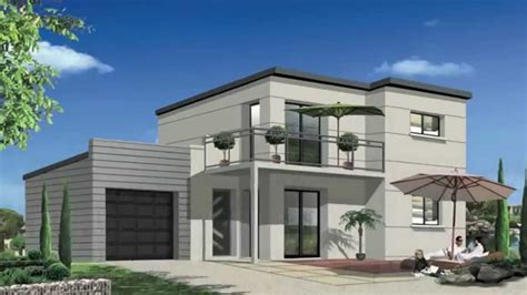 High Quality Images For Plan Maison Moderne Gratuit Tunisie 8hd71hd Cf