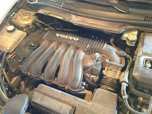 2008 S40 2 4i Plug Change - Volvo Forums