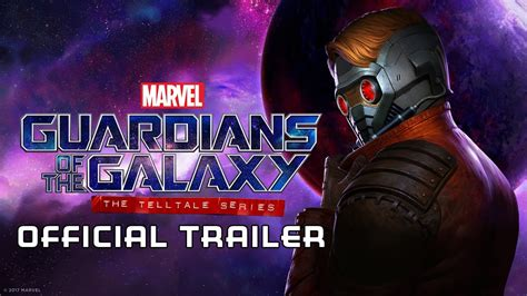 telltale s guardians of the galaxy episode one review