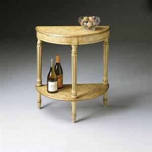 Flur Konsole : fleur d 39 gold console table ~ Pilothousefishingboats.com Haus und Dekorationen