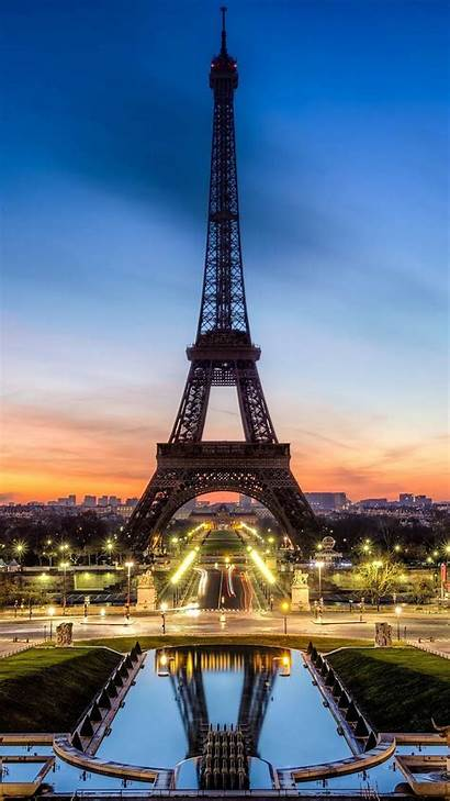 Tower Eiffel Monuments Iphone 3wallpapers Xs Max