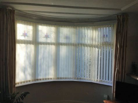 blinds  bay windows    options expression
