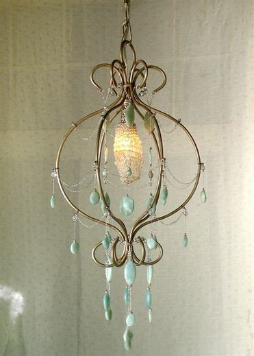 turquoise chandeliers best 20 turquoise chandelier ideas on