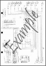 Starter Wiring Diagram 1984 Ford Pickup