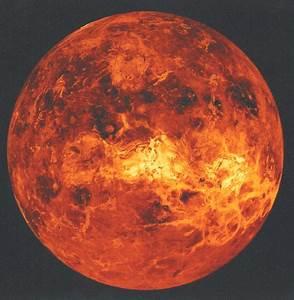 NSSDCA Photo Gallery: Venus