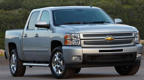 Best Gas Mileage Truck by 2013 Trucks With The Best Gas Mileage