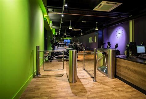 Simply Gym   Case Study   Polyflor