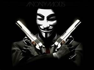 Anonymous by Kratos005 on DeviantArt