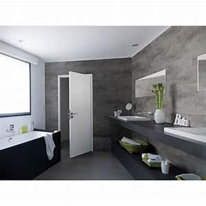 revetement mural pvc pour salle de bain wasuk With revetement mural salle de bain adhesif