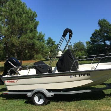 Boats For Sale Virginia Usa by New Boston Whaler Boats For Sale Virginia Virginia
