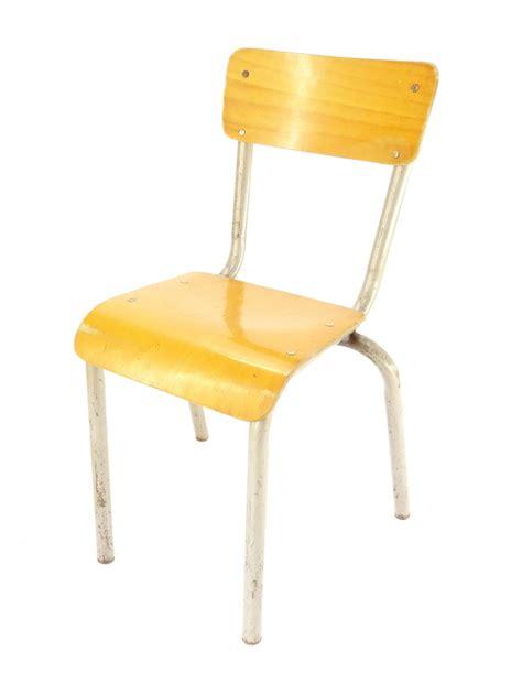 chaise d écolier chaise d écolier en bois sellingstg com