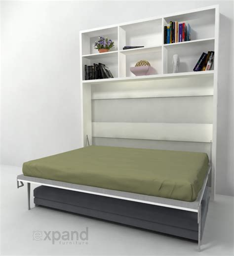 murphy wall wall bed sofa expand furniture