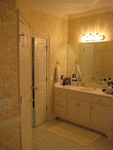 spa  master bathroom remodel