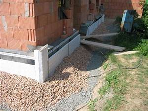 Noppenbahn Mit Vlies Und Gleitfolie : vlies f r drainage drainagevlies verlegen das ist zu beachten drainagerohr mit kokos oder ~ Yasmunasinghe.com Haus und Dekorationen
