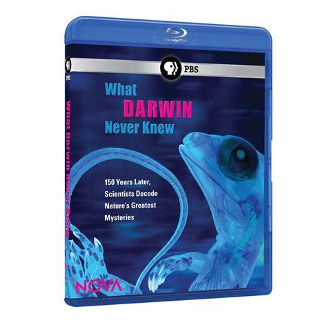 Nova What Darwin Never Knew Dvd Carolinacom