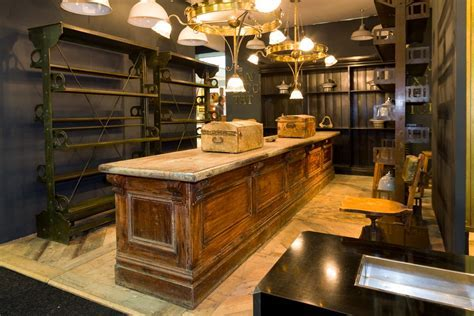 Architectural salvage   Industrial   The Decorative Fair