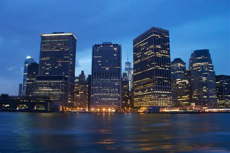 City Overview New York City, New York, United States