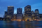 City Overview: New York City, New York, United States ...