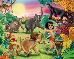 Disney Jungle Book Elephant