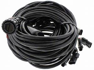 Sh37038 - Rear Wiring Harness For Kinze Planters