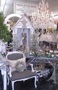 Christmas, Booth