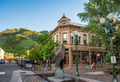 Aspen Vacations, Activities & Things To Do | Colorado.com