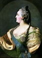 Catherine the Great: Biography, Accomplishments & Death