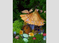 Magical DIY Fairy Garden Ideas Small Garden Ideas For