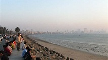 Marine Drive (Mumbai): UPDATED 2020 All You Need to Know ...
