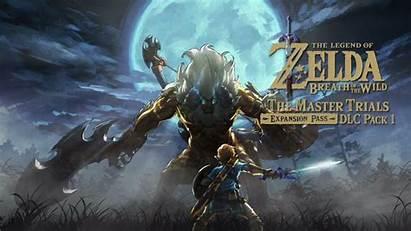 Zelda Wild Breath Ore Completata Prova Spada