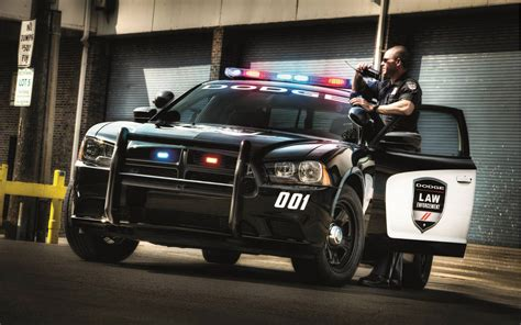 2018 Dodge Charger Pursuit 3 Pictures Car Hd Wallpapers