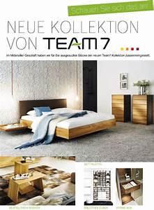 Möbel Team 7 : team 7 m bel in mittersill bruno berger gmbh ~ Eleganceandgraceweddings.com Haus und Dekorationen