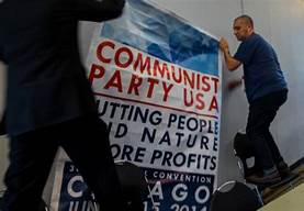 Chicago Communists Ecstatic Over Leftward Shift Within Democratic Party…