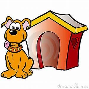 Dog House Stock Photo - Image: 675960