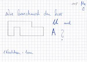 Flächeninhalt Quadrat Seitenlänge Berechnen : umfang und fl cheninhalt eines aus rechtecken zusammengesetz lernwerk tv ~ Themetempest.com Abrechnung