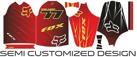 design jersey motocross mx jerseys with your design for sale bazaar motocross