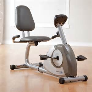 Small Desk Ideas For Small Spaces by Best Recumbent Bike Reviews For Your Best Gym