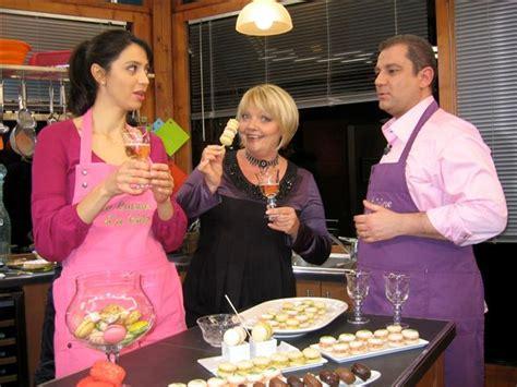 emission tv cuisine l 39 émission tv quot la cuisine d 39 à côté quot femivin