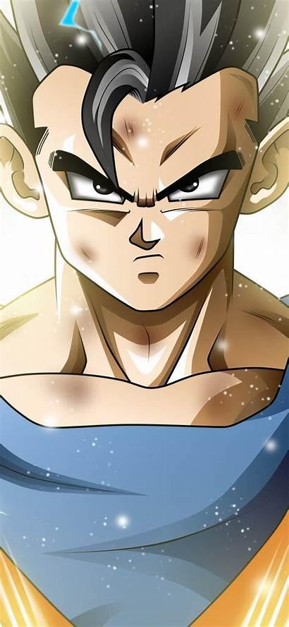 Dragon Ball Goku Gohan Super Anime Wallpapers